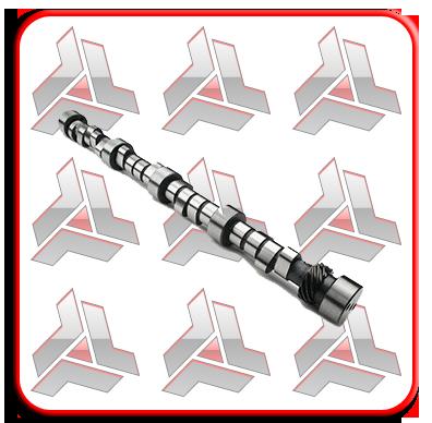 Hellion LSX Hydraulic Roller Cam Shaft Kit