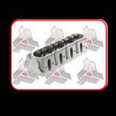 245cc LSX Aluminum Heads