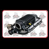 Chevrolet Camaro SS 6.2L L99 2010+ Intercooled Magnuson Supercharger - BLACK