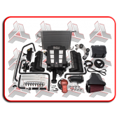 2005- 2010 6.1L HEMI LX and LC E-Force Competition Kit