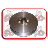 2004-2008 CTS-V P/S Pulley