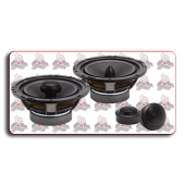 I61-2 High Performance Speaker System