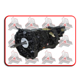 04-06 GTO RPM Transmission (T56 & 4L60E/4L65E)